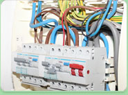Arbroath electrical contractors